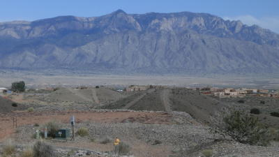 Rio Rancho Residential Lots & Land For Sale: 2512 Mansart Court
