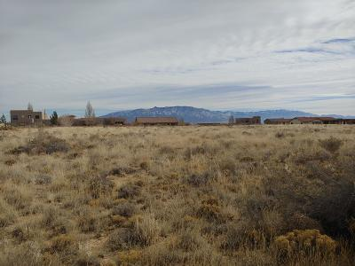 Rio Rancho Residential Lots & Land For Sale: 2nd Street Street NE