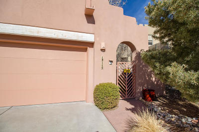 Attached For Sale: 13115 Enchantment Lane NE