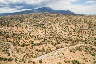 Placitas Residential Lots & Land For Sale: Arco Iris