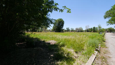 Residential Lots & Land For Sale: Camino Del Prado (East Lot) NW