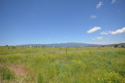 Sandia Park Residential Lots & Land For Sale: 1153 Mountain Valley Road
