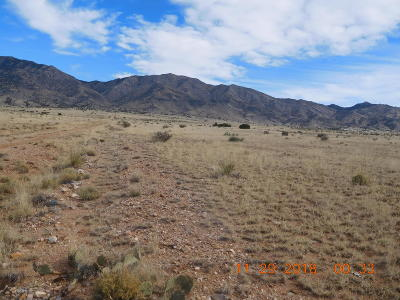 Valencia County Residential Lots & Land For Sale: Taraugo Road
