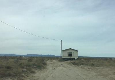 Torrance County Residential Lots & Land For Sale: 67 Burroughs Road