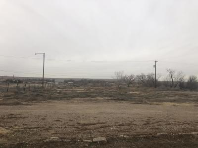 Valencia County Residential Lots & Land For Sale: 833 Main Street
