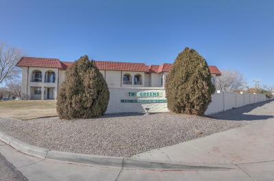 Attached For Sale: 839 Country Club Drive SE #APT 2E