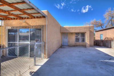 Bernalillo Single Family Home For Sale: 1107 Calle San Lorenzo