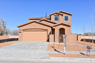 Single Family Home For Sale: 1715 Garden Way SW