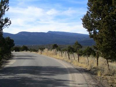 Sandia Park Residential Lots & Land For Sale: 130 Rider Road