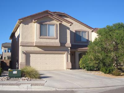 Albuquerque, Rio Rancho Single Family Home For Sale: 1021 Toscana Drive SE