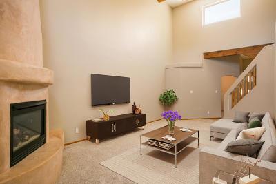 Single Family Home For Sale: 10121 Irbid Road NE