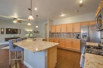 Albuquerque Single Family Home For Sale: 4533 Arrowhead Avenue NW