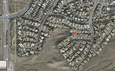Residential Lots & Land For Sale: 12923 Juniper Canyon Trail NE