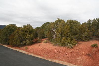 Tijeras Residential Lots & Land For Sale: 41 Eagle Crest Drive