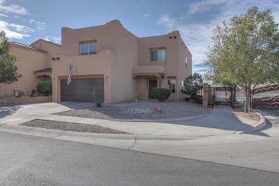 Albuquerque Single Family Home For Sale: 6800 Glenlochy Way NE