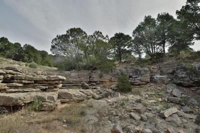 Tijeras Residential Lots & Land For Sale: 52 Monte Verde Road