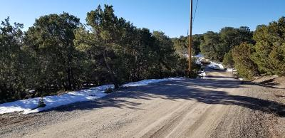 Tijeras Residential Lots & Land For Sale: 1 Vista Valle Court