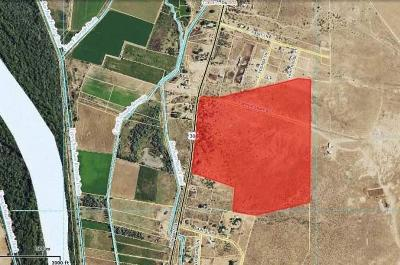 Valencia County Residential Lots & Land For Sale: 00 Hwy 304