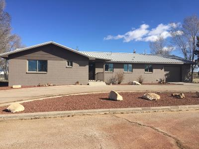 Tijeras, Cedar Crest, Sandia Park, Edgewood, Moriarty, Stanley Single Family Home For Sale: 911 Poplar Avenue
