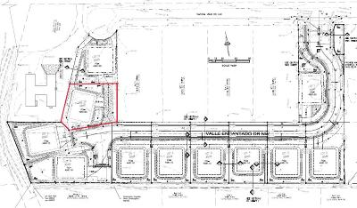 Albuquerque Residential Lots & Land For Sale: 253 Valle Encantado Drive NW