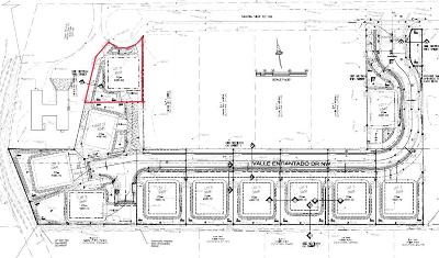 Albuquerque Residential Lots & Land For Sale: 255 Valle Encantado Drive NW