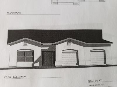 Rio Rancho Single Family Home For Sale: 512 8th Street NE