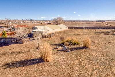 Albuquerque Farm & Ranch For Sale: 306 Lagunitas Lane SW