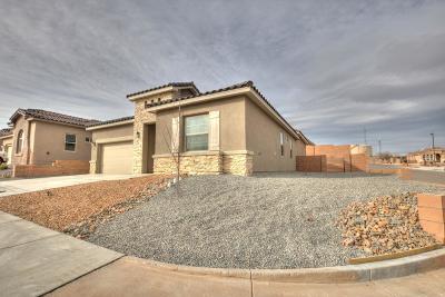Rio Rancho Single Family Home For Sale: 6937 Yukon Road NE