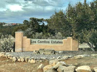 Santa Fe County Residential Lots & Land For Sale: 2 Arbolado Court