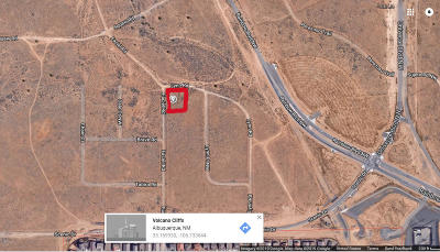 Albuquerque Residential Lots & Land For Sale: NW