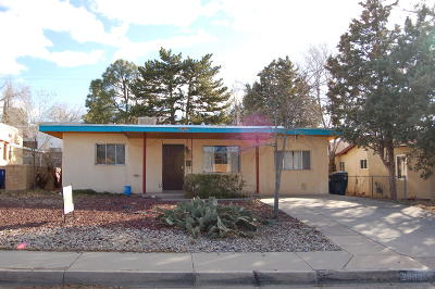 Single Family Home For Sale: 2908 Hyder Avenue SE