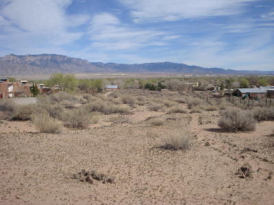 Residential Lots & Land For Sale: Loma Larga
