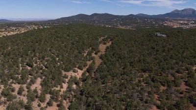 Tijeras Residential Lots & Land For Sale: Camino De Avila