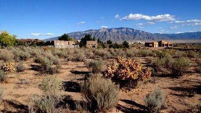 Corrales Residential Lots & Land For Sale: Lot 9 Don Julio