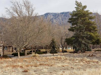 Albuquerque Residential Lots & Land For Sale: 10004 San Bernardino Avenue NE