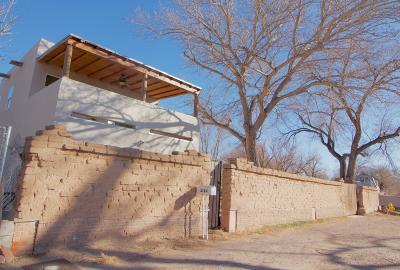 Albuquerque NM Single Family Home For Sale: $269,000