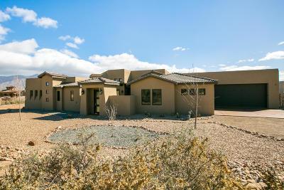 Single Family Home For Sale: 205 Tierra De Corrales