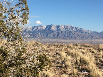 Rio Rancho Residential Lots & Land For Sale: 5924 Ridgeline Place NE