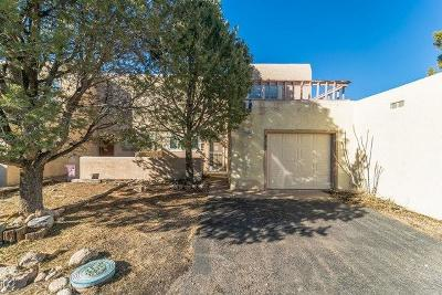 Sandia Heights Attached For Sale: 785 Tramway Lane NE # 10