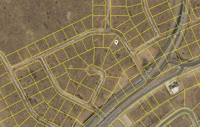 Albuquerque Residential Lots & Land For Sale: Ciervo Road NW