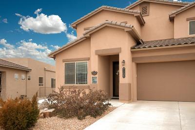 Rio Rancho Single Family Home For Sale: 7135 Wrangell Loop NE