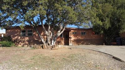 Albuquerque NM Single Family Home For Sale: $109,900