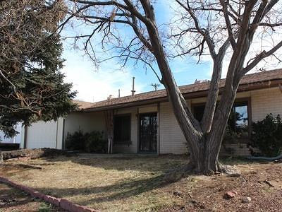 Albuquerque Single Family Home For Sale: 12632 Indian Place NE
