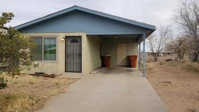 Single Family Home For Sale: 979 Sawmill Road