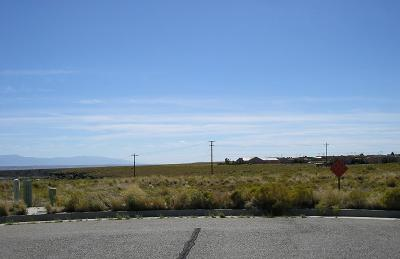 Bernalillo County Residential Lots & Land For Sale: 6201 Marigold Court NW