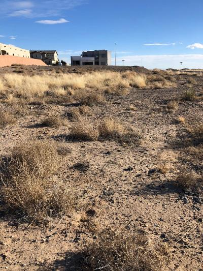 Bernalillo County Residential Lots & Land For Sale: 6428 Canavio Place