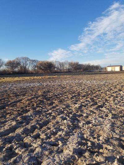 Valencia County Residential Lots & Land For Sale: 19474 Highway 314