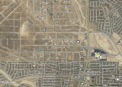 Rio Rancho Residential Lots & Land For Sale: 1233 22nd Avenue SE
