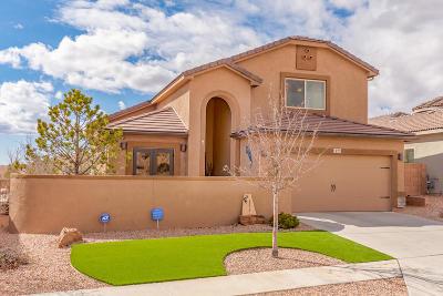 Single Family Home For Sale: 1271 Alvarado Way