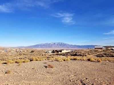 Rio Rancho Residential Lots & Land For Sale: Inca SE